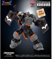 [Pre-order deposit] Toys Alliance 1/35 Archecore ARC-03 Ursus Guard Arche-Soldier Vanguard_ Box _OT082A