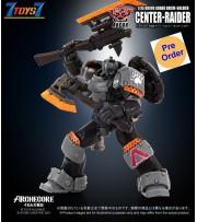 [Pre-order deposit] Toys Alliance 1/35 Archecore ARC-04 Ursus Guard Arche-Soldier Center-Raider_ Box _OT082B