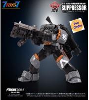 [Pre-order deposit] Toys Alliance 1/35 Archecore ARC-05 Ursus Guard Arche-Soldier Suppressor_ Box _OT082C