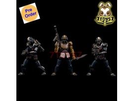 [Pre-order] Beaver 1/28 Acid Rain: Abaddon Trooper_ Set of 3 _BV010Z