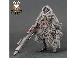 ORITOY 1/18 Acid Rain: Bucks Team: Argus_ Box Set _Kit Lau Future Army Now OT006C