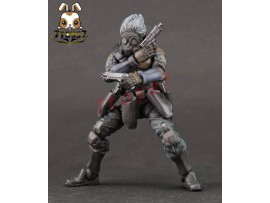 ORITOY 1/18 Acid Rain: Bucks Team: Jack_ Box Set _Kit Lau Future Army Now OT006E