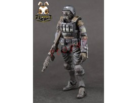 ORITOY 1/18 Acid Rain: Bucks Team: King_ Box Set _Kit Lau Future Army Now OT006D