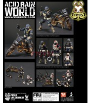 ORITOY 1/18 Acid Rain - FAV-A03 Field Wildebeest WB3f_ Box Set _OT022Y