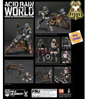 [Pre-order] ORITOY 1/18 Acid Rain - FAV-A03 Field Wildebeest WB3f_ Box Set _OT022Y