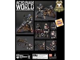 [Pre-order] ORITOY 1/18 Acid Rain - FAV-A03 Field Wildebeest WB3f_ Box Set _OT022Y