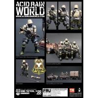 ORITOY 1/18 Acid Rain FAV-A05 Sand Tactical Engineer_ Set _OT026B