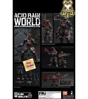 [Pre-order] ORITOY 1/18 Acid Rain FAV-A09 Ajax Hopkitai_ Set _OT029Z