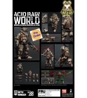 [Pre-order] ORITOY 1/18 Acid Rain FAV-A10 Seth Ranger_ Set _OT030Z