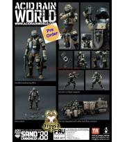 [Pre-order deposit] Toys Alliance 1/18 FAV-A11 Acid Rain - Sand Cannoneer_ Box Set _OT031Z