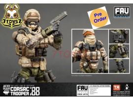 [Pre-order deposit] Toys Alliance 1/18 FAV-A15 Acid Rain - Corsac Trooper_ Box Set _OT034B