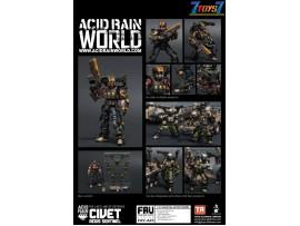 Toys Alliance Acid Rain 1/18 FAV-A23 Civet AEGIS Sentinel_ Box Set _OT037Z