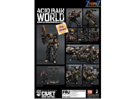 [Pre-order deposit] Toys Alliance Acid Rain 1/18 FAV-A23 Civet AEGIS Sentinel_ Box Set _OT037Z