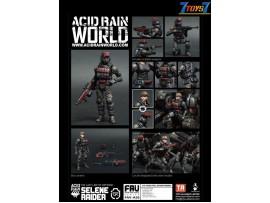 Toys Alliance Acid Rain 1/18 FAV-A26 Selene Raider_ Box Set _OT040Z