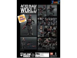 [Pre-order deposit] Toys Alliance Acid Rain 1/18 FAV-A26 Selene Raider_ Box Set _OT040Z