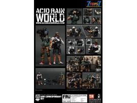 Toys Alliance Acid Rain 1/18 FAV-A28 War Correspondent Set_ Box Set _OT042Z