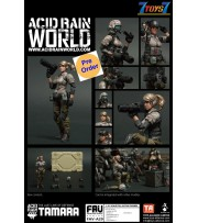 [Pre-order deposit] Toys Alliance Acid Rain 1/18 FAV-A29 Tamara_ Box Set _OT043Z