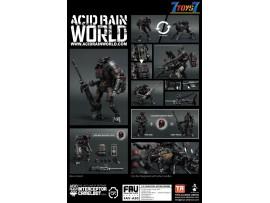 Toys Alliance Acid Rain 1/18 FAV-A30 Interceptor Camelbot HR52e_ Box Set _OT044Z