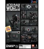 [Pre-order deposit] Toys Alliance Acid Rain 1/18 FAV-A30 Interceptor Camelbot HR52e_ Box Set _OT044Z