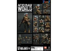 Toys Alliance Acid Rain 1/18 FAV-A32 Kelsey - Combat Instructor_ Box Set _OT046B