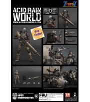 [Pre-order deposit] Toys Alliance Acid Rain 1/18 FAV-A35 Viper Sharpshooter_ Box Set _OT058Z
