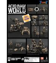[Pre-order deposit] Toys Alliance Acid Rain 1/18 FAV-A37 Corsac Individual Combat Set_ Box Set _OT060Z