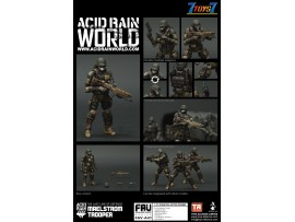 Toys Alliance Acid Rain 1/18 FAV-A41 Maelstrom Trooper_ Box Set _OT066Z