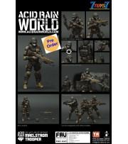 [Pre-order deposit] Toys Alliance Acid Rain 1/18 FAV-A41 Maelstrom Trooper_ Box Set _OT066Z