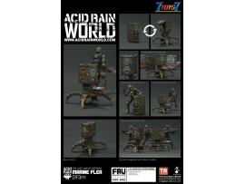 Toys Alliance Acid Rain 1/18 FAV-A42 Marine Flea DF3m_ Box Set _OT067Z