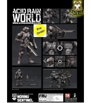 [Pre-order deposit] Toys Alliance Acid Rain 1/18 FAV-A45 Norinu Sentinel_ Box Set _OT072Z