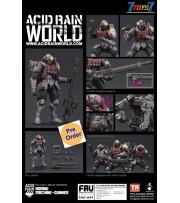 [Pre-order deposit] Toys Alliance Acid Rain 1/18 FAV-A47 Norinu Machine-Gunner_ Box Set _OT079Z