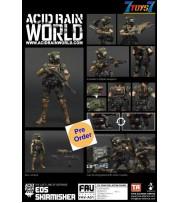 [Pre-order deposit] Toys Alliance Acid Rain 1/18 FAV-A51 EOS Skirmisher_ Box Set _OT084B