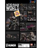 [Pre-order deposit] Toys Alliance Acid Rain 1/18 FAV-A55 Kunga_ Box Set _OT088A