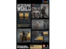 Toys Alliance Acid Rain 1/18 FAV-AP01 Power Armor Expansion Pack_ Box Set _OT052Z