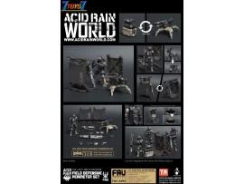 Toys Alliance Acid Rain 1/18 FAV-AP03 Field Defensive Perimeter_ Set _Now OT047E