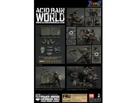 Toys Alliance Acid Rain 1/18 FAV-AP06 Power Armor Expansion Pack_ Set _OT047C