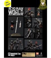 [Pre-order deposit] Toys Alliance Acid Rain 1/18 FAV-AP11 Abaddon CQC Pack_ Set _OT073Z
