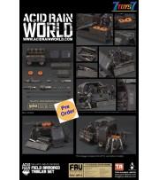 [Pre-order deposit] Toys Alliance Acid Rain 1/18 FAV-AP12 Field Armored Trailer_ Box Set _OT077Z