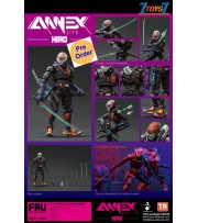 [Pre-order deposit] Toys Alliance Acid Rain 1/18 FAV-H04 Annex 2179 - Hiro_ Box Set _OT068Z
