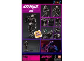 [Pre-order deposit] Toys Alliance Acid Rain 1/18 FAV-H05 Annex 2179 - Void_ Box Set _OT069Z