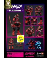 [Pre-order deposit] Toys Alliance Acid Rain 1/18 FAV-H06 Annex 2179 - Bloodsbane_ Box Set _OT074Z
