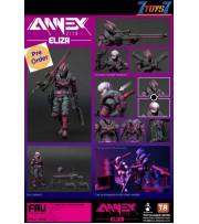 [Pre-order deposit] Toys Alliance Acid Rain 1/18 FAV-H08 Annex 2179 Eliza_ Box Set _OT085Z