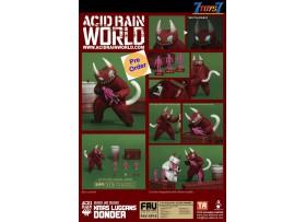 [Pre-order deposit] Toys Alliance Acid Rain 1/18 FAV-SP16 Xmas Luggans - Donder_ Box Set _OT057B