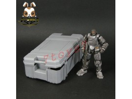 ORITOY 1/18 Acid Rain: Forseti Viking Shield_ Box Set _Trooper Kit Lau Now OT011A