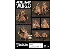 ORITOY 1/18 Acid Rain: Phantom Team A - Mirage + Eclipse_ Box Set _OT020Y