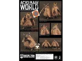 [Pre-order] ORITOY 1/18 Acid Rain: Phantom Team A - Mirage + Eclipse_ Box Set _OT020Y