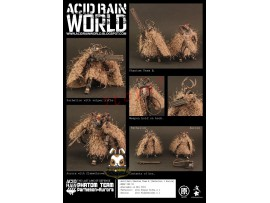 ORITOY 1/18 Acid Rain: Phantom Team B - Parhelion + Aurora_ Box Set _OT020Z