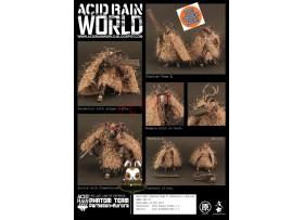[Pre-order] ORITOY 1/18 Acid Rain: Phantom Team B - Parhelion + Aurora_ Box Set _OT020Z