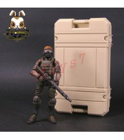 ORITOY 1/18 Acid Rain: Sol Commander Re-run_ Box Set _OT004A