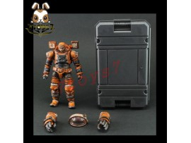 [Pre-order] ORITOY 1/18 Acid Rain Space Prisoner_ Box Set_ OT015Z